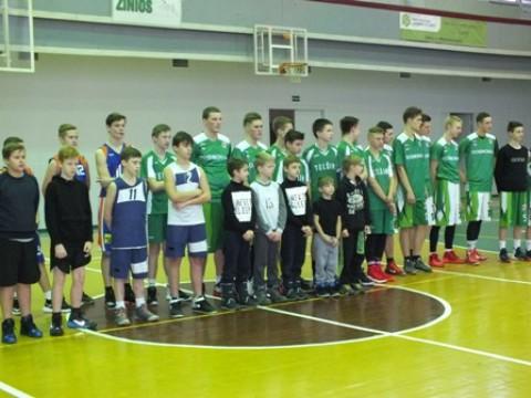Krepšinio žvaigždžių diena 2016