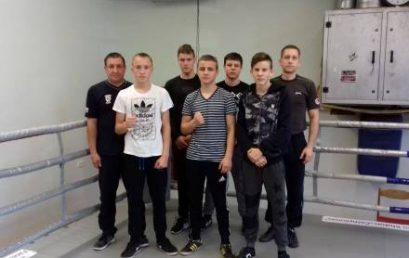 Išmėgintos boksininkų jėgos Žemaitijos zonos bokso varžybose