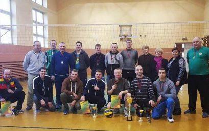 """Vyrų tinklinio turnyras """"MERO TAURĖ –  2017"""""""