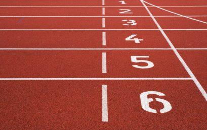 Jaunių ir jaunučių lengvosios atletikos pirmenybės