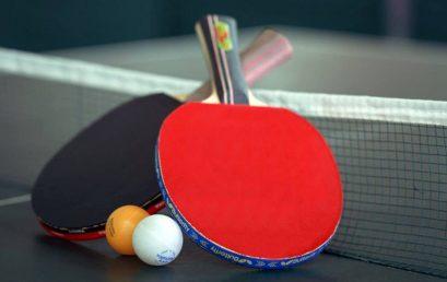 Telšių SRC stalo tenisininkai – čempionato antros vietos laimėtojai