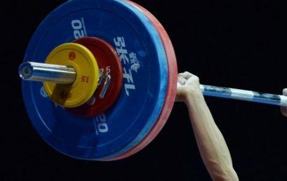 Iš Lietuvos sunkiosios atletikos čempionato grįžo su medaliais