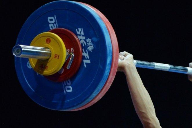 Tarptautiniame sunkiosios atletikos turnyre Estijoje telšiškius lydėjo sėkmė