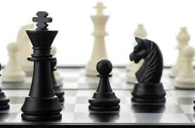 Telšių miesto atviras vaikų greitųjų šachmatų turnyras