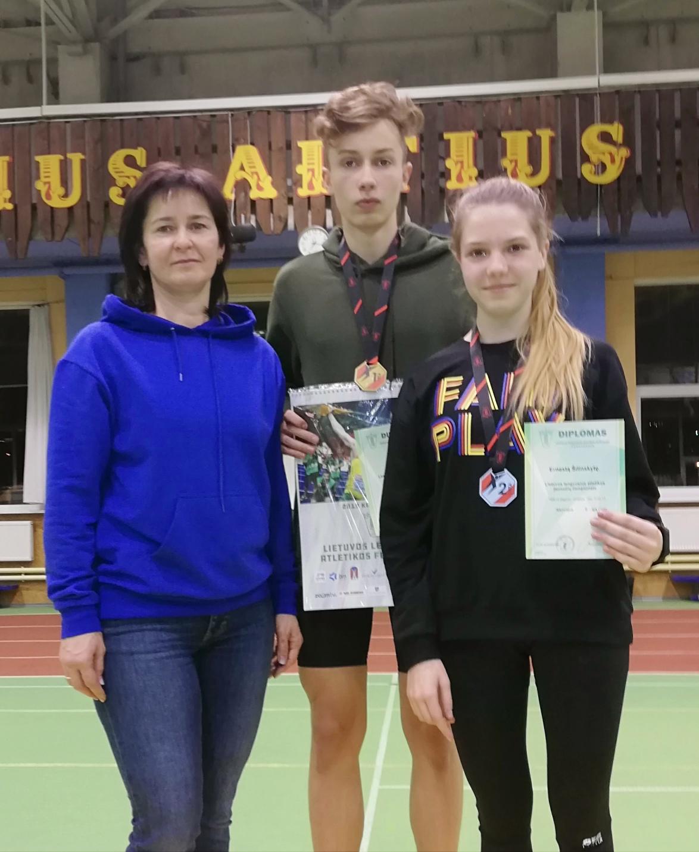 Lietuvos jaunučių čempionatas