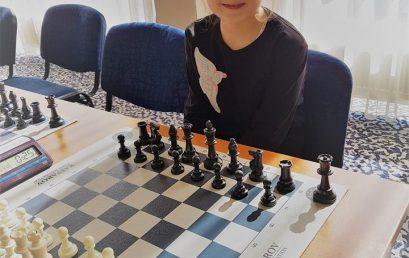 """Tarptautinis vaikų ir jaunučių šachmatų festivalis """"Baltijos kelias"""""""