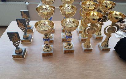 Vaikų greitųjų šachmatų turnyras