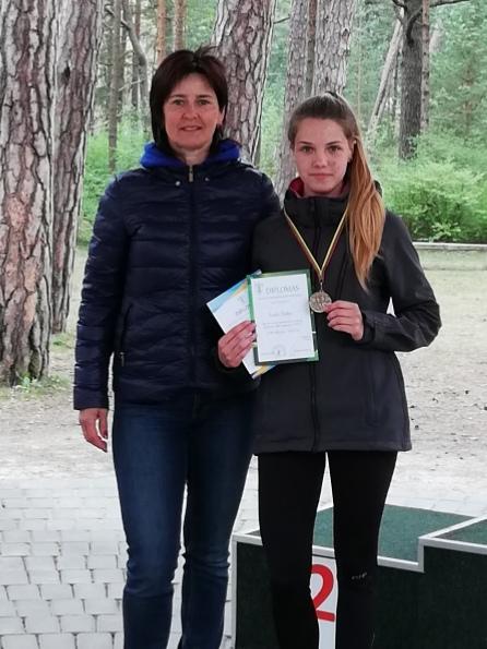 Lietuvos pavasario kroso čempionatas