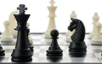 Puikūs Telšių jaunųjų šachmatininkų rezultatai