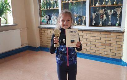 Greitųjų šachmatų čempionate – Sofija Kiseleva trečia