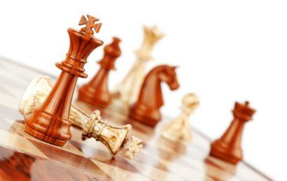 Jaunučių mergaičių komandinės šachmatų pirmenybės