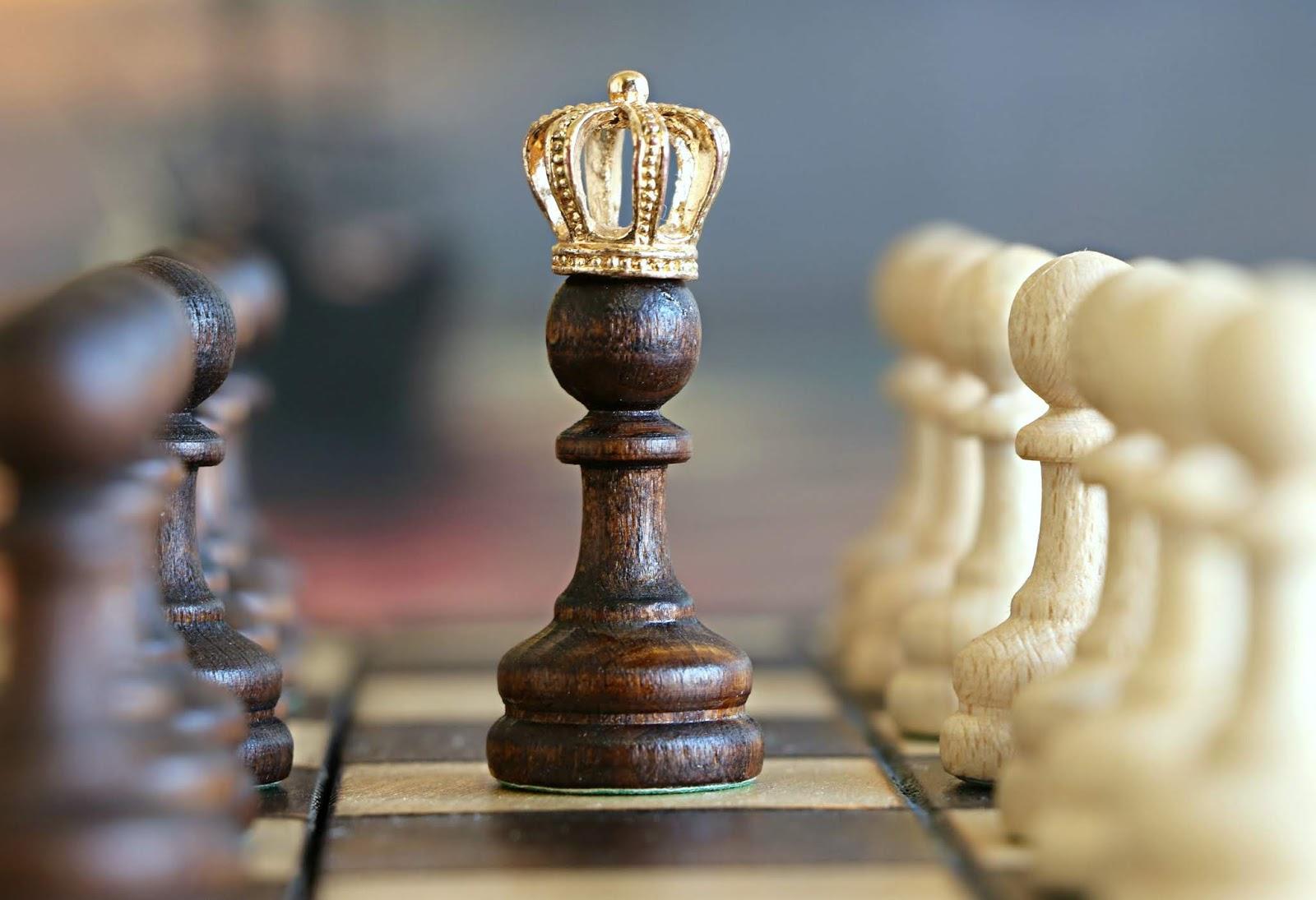 Kalėdinis Grand Prix Beginner greitųjų šachmatų turnyras