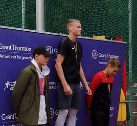 Telšių sporto ir rekreacijos centro penkiakovininkai džiaugėsi 3 čempionų titulais